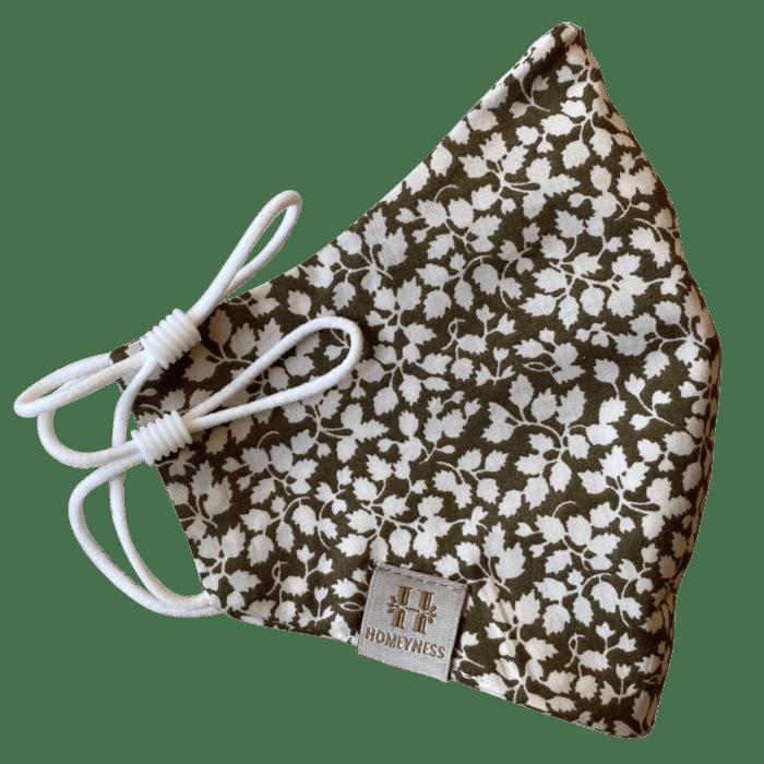 homeyness mundbind liberty fabrics glenjade